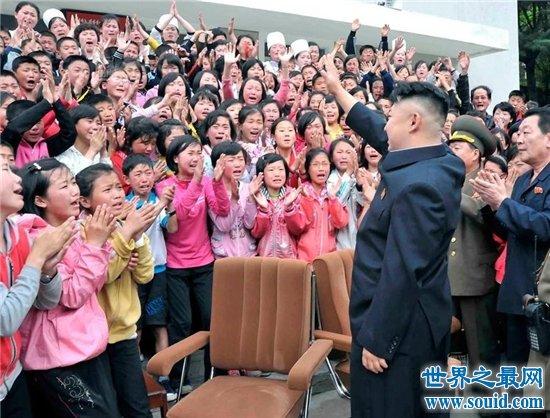 朝鲜有多少人口,朝鲜人口最新资料大汇集!