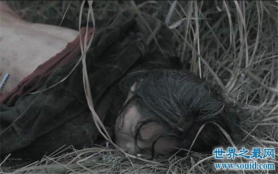 世界十大悍匪排行榜,杀人魔头杨新海仅排第五位!