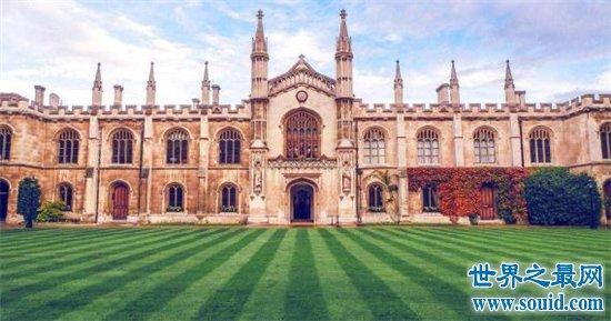 英国留学生活费用最贵的5所大学,在这里留学家里肯定有矿!