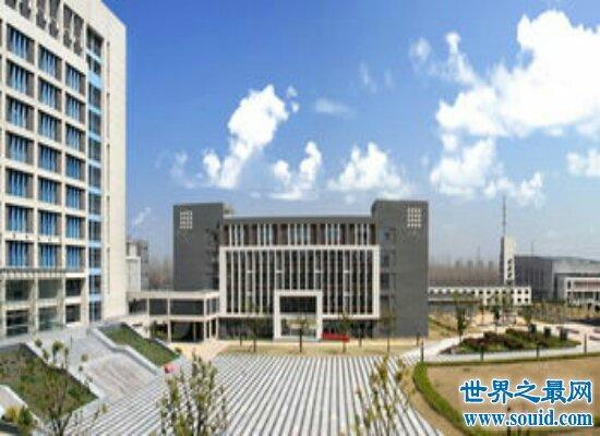 2018公办南京大专院校排名 南京最顶尖的大学全部都在这里