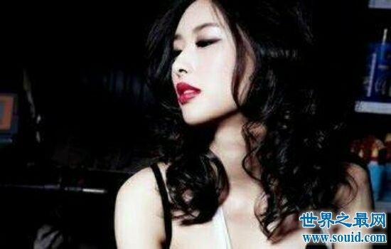 中国车模最美排行榜,每一位车模都让人惊艳到爆。