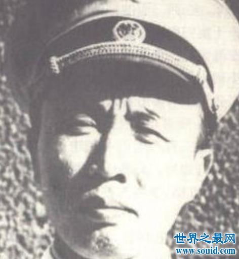 中国最年长的开国将军辞世,殷国洪逝世时享年106岁。