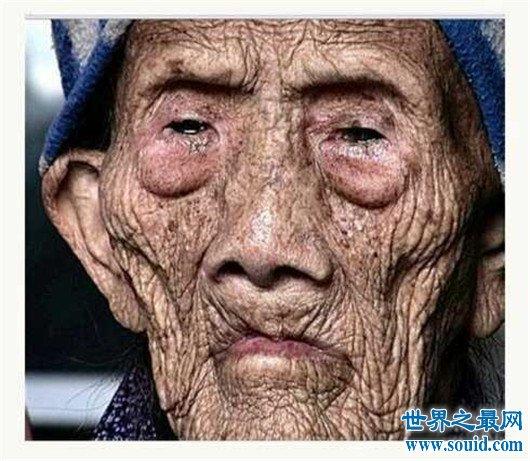 吉尼斯纪录世界上最长寿的人,长寿秘诀也不难嘛