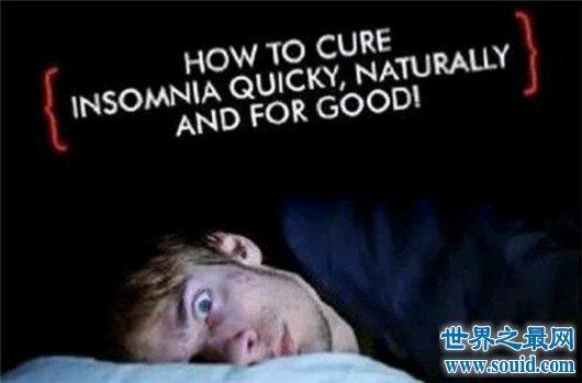 吉尼斯认证世界上最长的电影,果然是失眠的解药啊