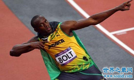 最难突破的200米世界纪录,博尔特后谁能再度飞跃