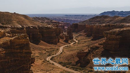 环球探索之世界上最大的内陆国是哪个国家