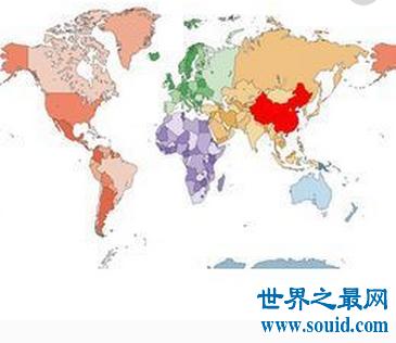 全世界国家那么多 发达国家有哪些呢