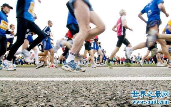 马拉松世界纪录是多少,最新记录2小时25秒