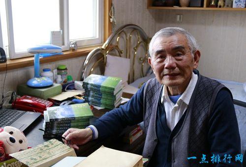 清华最抢手的选修课老师去世 一生勤勤勉勉直到最后