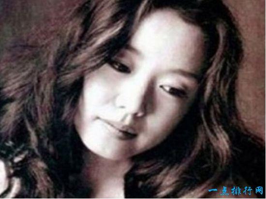 朝鲜第一美女间谍金秀琳 因窃取情报被处以水刑