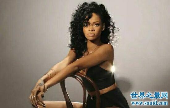 美国女歌手排行榜,人美嗓音又好的第一是她。