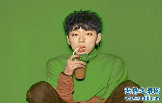 韩国男歌手十大排行榜,欧巴的声音魅力令人着迷。