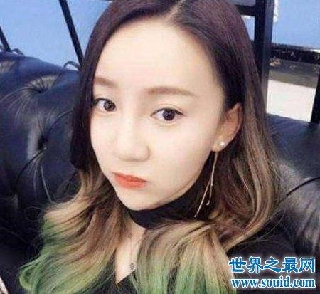 快手网红女神排名,赵本山女儿竟然榜上有名