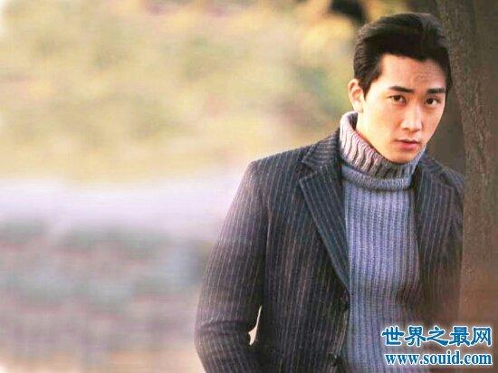 宋承宪微博,竟然在刘亦菲生日时候没有送上祝福,两人已分手