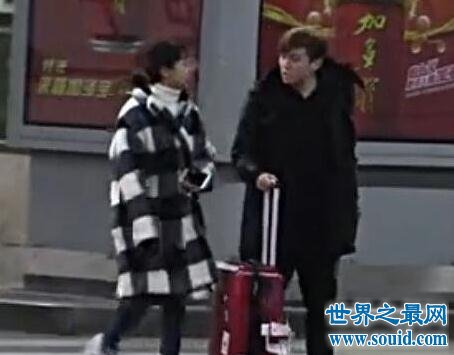 杨紫男友竟是京城四少 两人相识剧情狗血