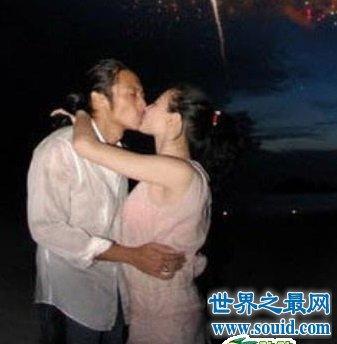 张柏芝和谢霆锋为什么离婚,原因原来这么简单