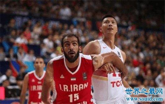 大帝哈马德·哈达迪身高,哈达迪身高臂展有多恐怖