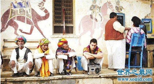 剧荒看过来,好看的印度电影推荐,让你看到停不下来