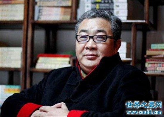 中国风水大师排名,正义风水大师李居明!
