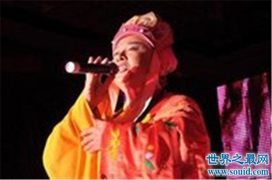 西游记演员朱琳和徐少 唐僧和女儿国国主有缘无份