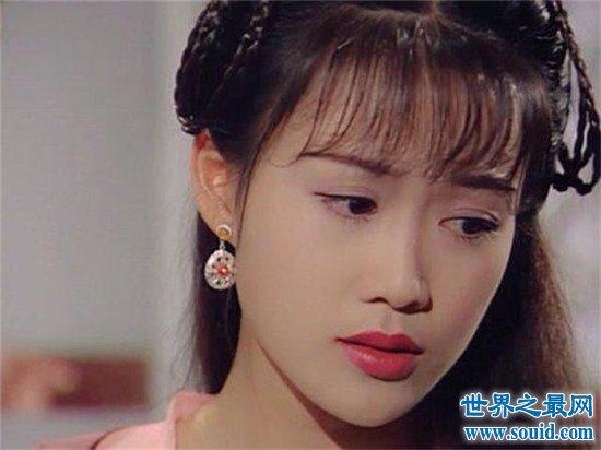 中国古代美女排行榜 沉鱼落月闭月羞花无缘第一
