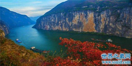 中国最美的10大自然景观,揭开祖国大好河山的美人面纱