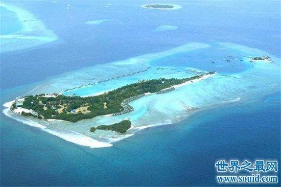 十大中国公民免签海岛,马尔代夫在向你招手