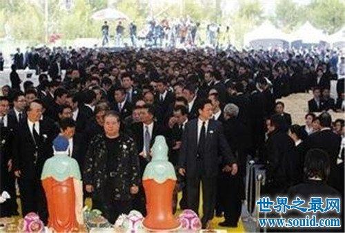 中国黑社会老大排行榜,他们的名字让你闻风丧胆