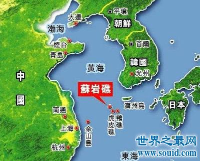 中国海岸线长度是多少  世界上海岸线最长的国家