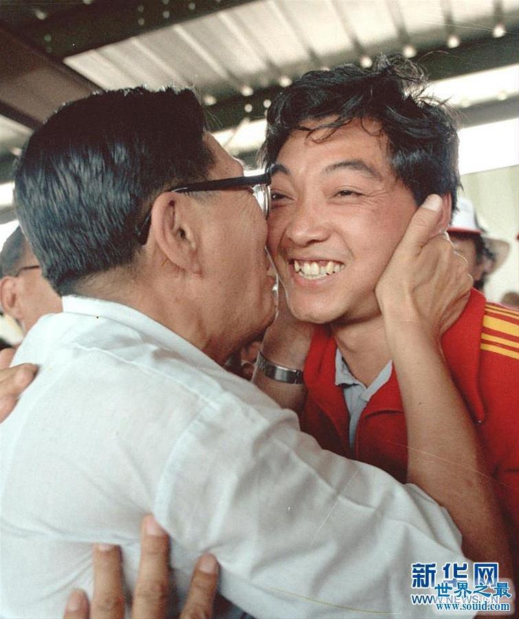 奥运会上的8个中国之最,第一次参加奥运会被羞辱