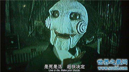 温子仁导演最好看的十部电影,电锯惊魂成为经典