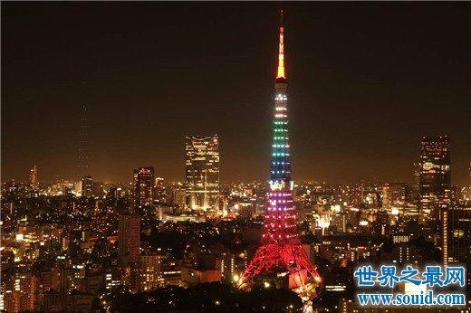 世界上最美丽的十个首都城市,色彩与文明交织而成的惊艳
