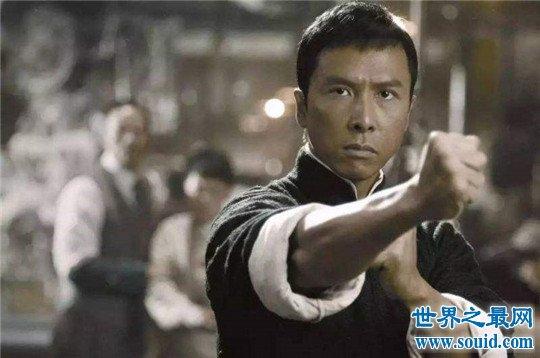 全球10大功夫电影排行榜,龙争虎斗让人血脉贲张