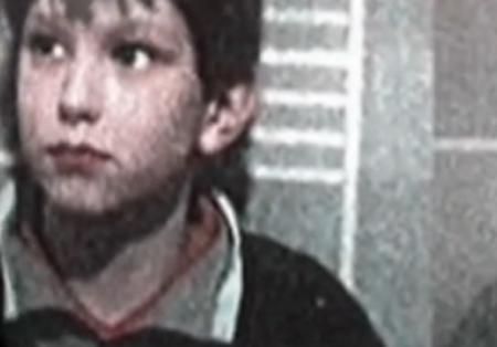 史上十大最丧心病狂的儿童杀人犯,8岁的连环杀手