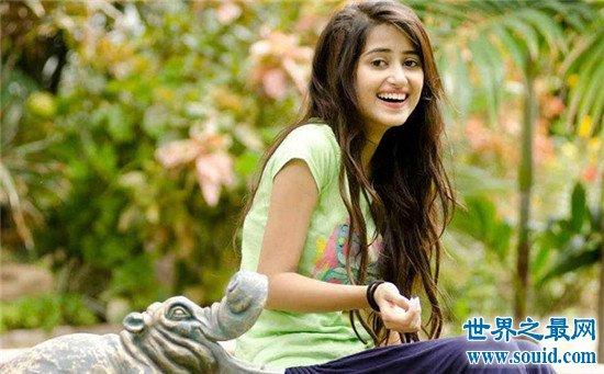巴基斯坦十大最漂亮的女性照片,国色天香倾国倾城!