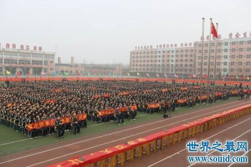 中国高中排行榜,毛坦厂中学竟然没上榜!