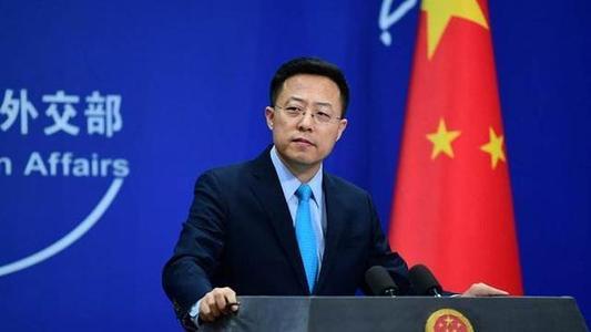 美军带来新冠病毒 中国外交部发言人回应