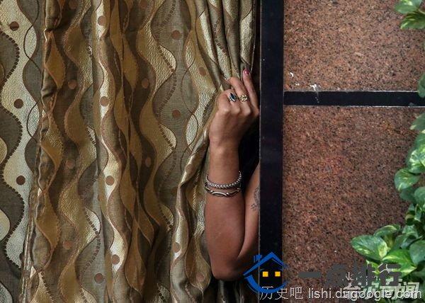 揭秘:印度三陪性服务产业,一天最少能挣2000元