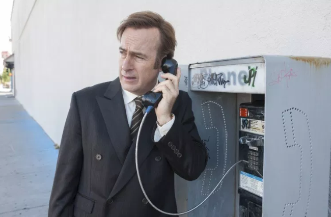 风骚律师 (2015)
